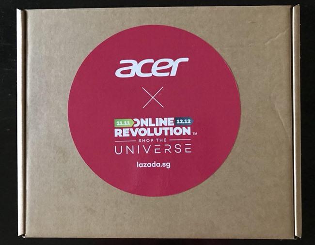 Lazada 11.11 Online Revolution Surprise Box